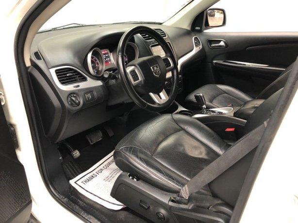 2018 Dodge in Houston TX