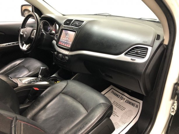 cheap used 2018 Dodge Journey for sale
