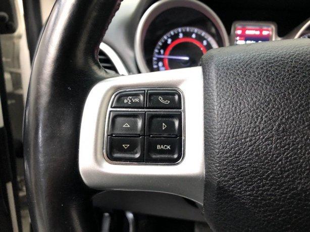 good used Dodge Journey for sale