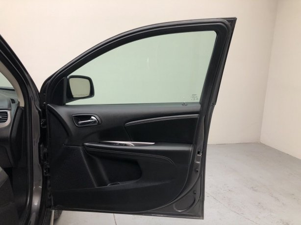 used 2019 Dodge Journey for sale near me