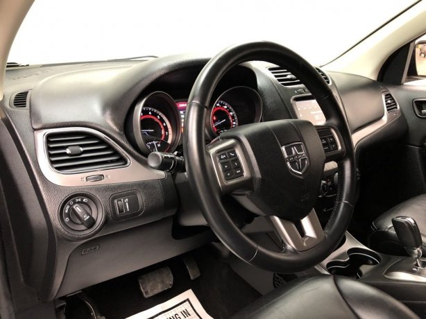 2019 Dodge Journey for sale Houston TX