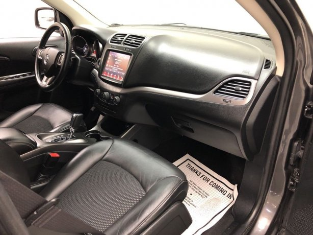 cheap used 2019 Dodge Journey for sale