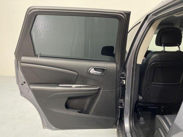 used 2019 Dodge Journey
