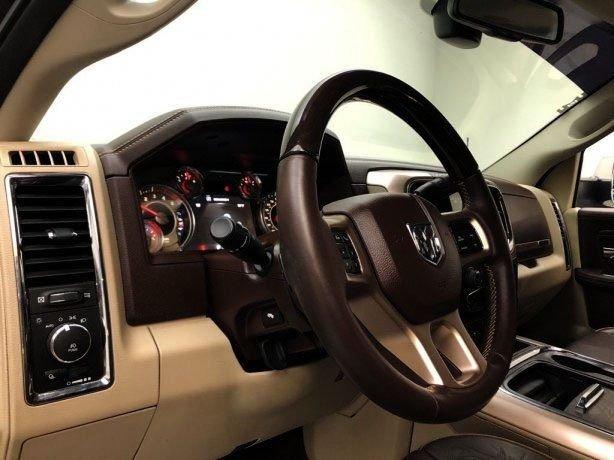 2017 Ram 3500 for sale Houston TX