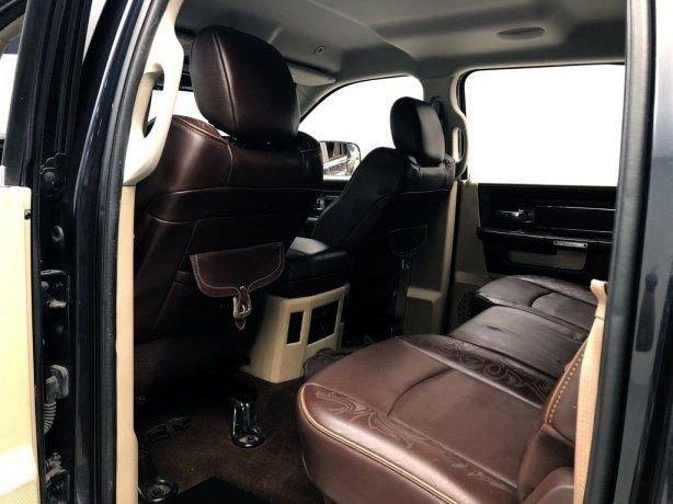 cheap 2017 Ram for sale Houston TX