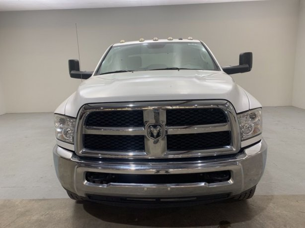 Used Ram 3500 for sale in Houston TX.  We Finance!