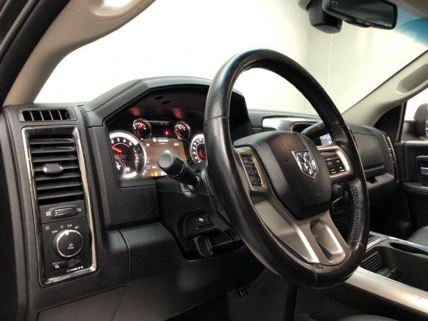 2018 Ram 3500 for sale Houston TX