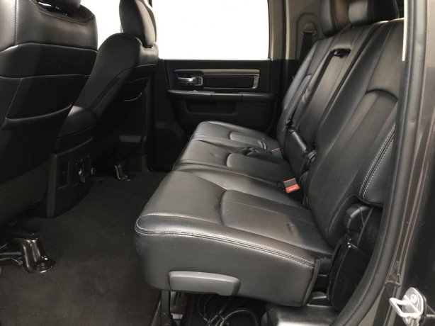 cheap 2018 Ram for sale