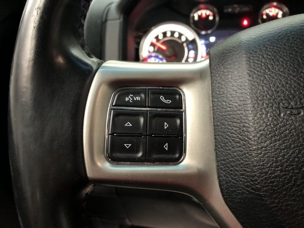 used Ram 3500 for sale Houston TX