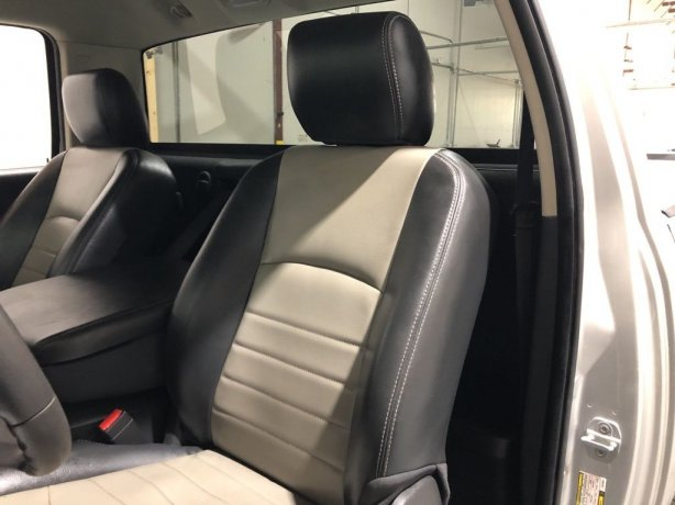 used 2012 Ram 1500 for sale near me