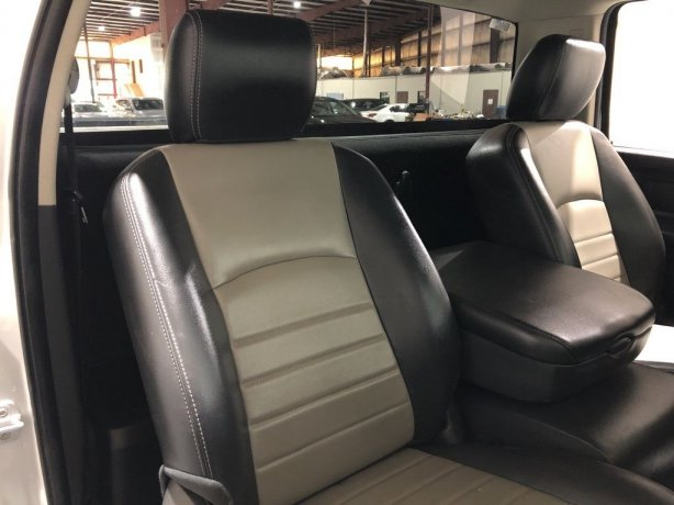 2012 Ram 1500 for sale Houston TX