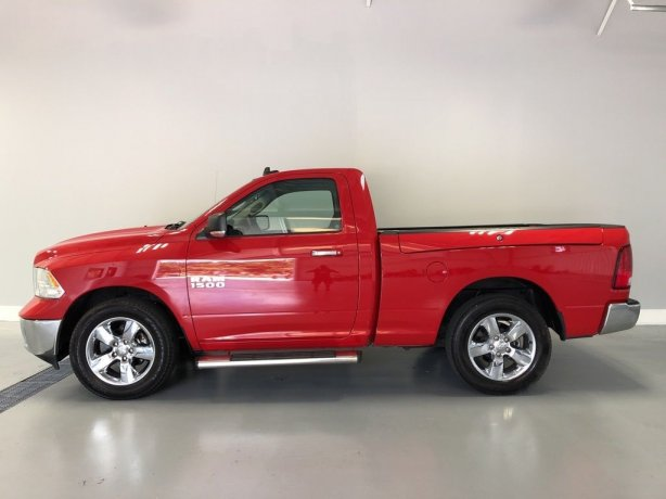 2017 Ram 1500 for sale