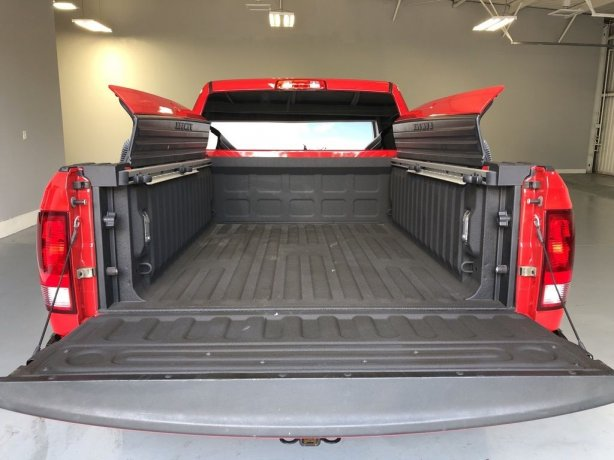 good 2017 Ram 1500 for sale