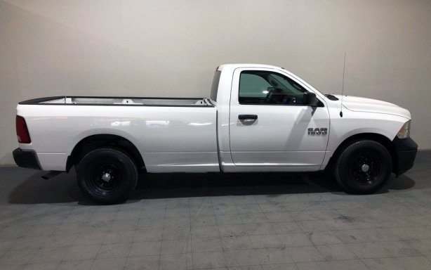 2015 Ram for sale