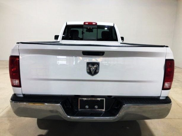 used 2016 Ram for sale