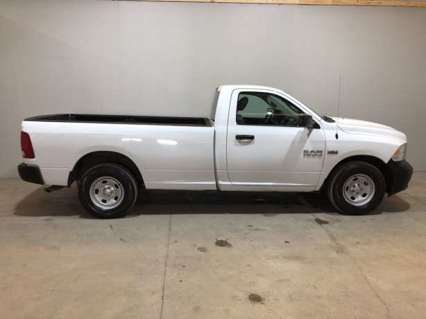 2016 Ram for sale