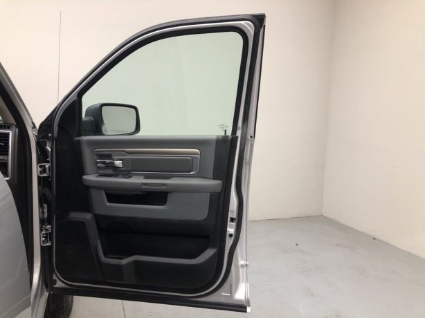 used 2018 Ram 1500 for sale near me