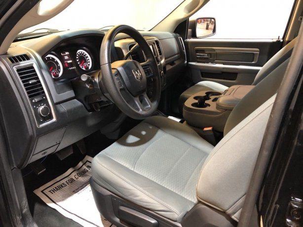 2014 Ram 2500 for sale Houston TX