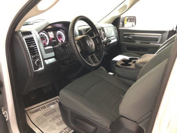 2015 Ram 2500 for sale Houston TX