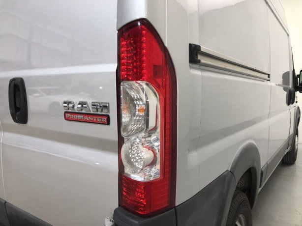 used 2017 Ram ProMaster 1500 for sale