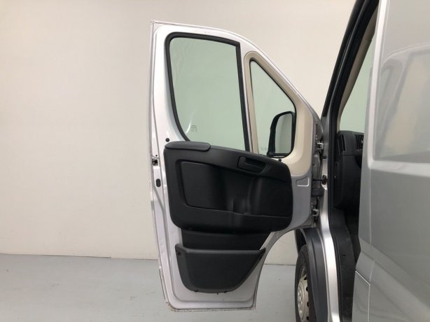 used Ram ProMaster 1500 for sale near me