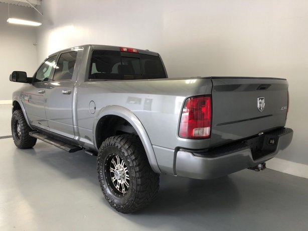 used 2012 Ram 2500 for sale