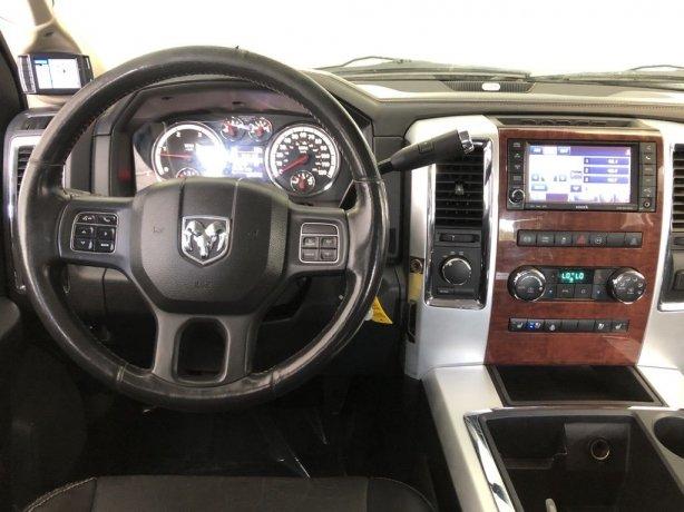 2012 Ram 2500 for sale Houston TX