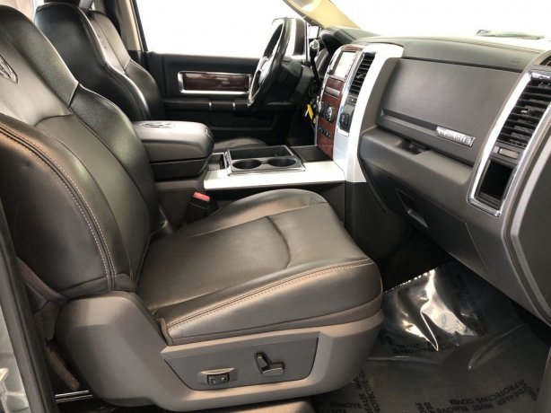 cheap used 2012 Ram 2500 for sale