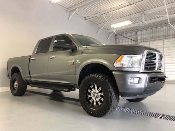 2012 Ram for sale