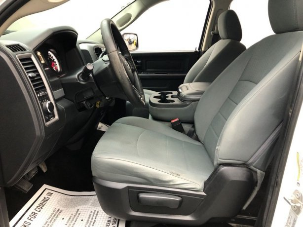 used 2017 Ram 2500 for sale Houston TX