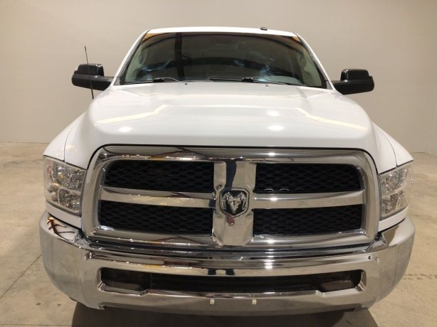 Used Ram 2500 for sale in Houston TX.  We Finance!