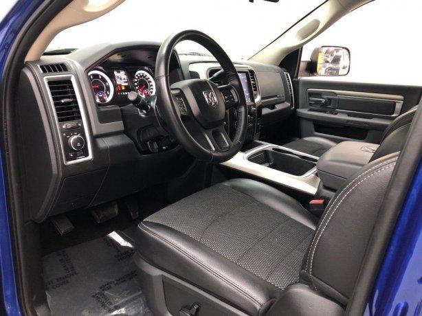 2018 Ram 2500 for sale Houston TX