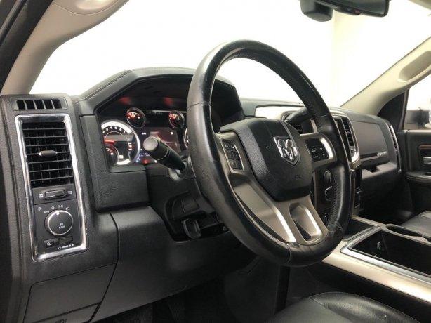 2014 Ram 2500 for sale Houston TX