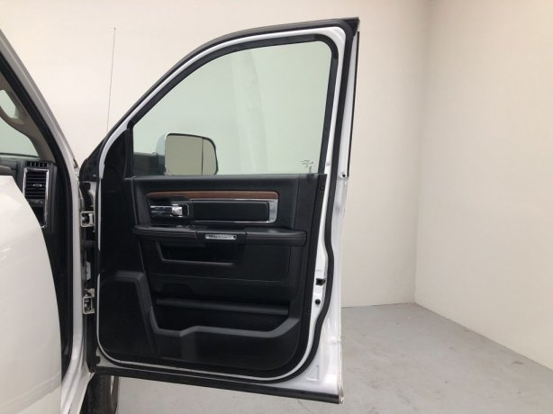 used 2018 Ram 2500 for sale near me