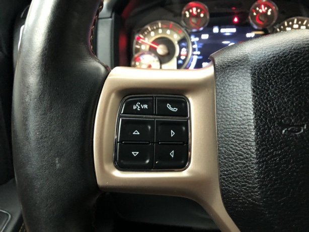 used Ram 2500 for sale Houston TX