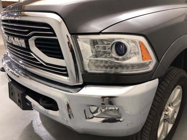 2017 Ram for sale