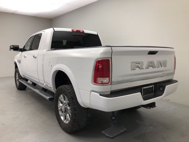 Ram 2500 for sale near me