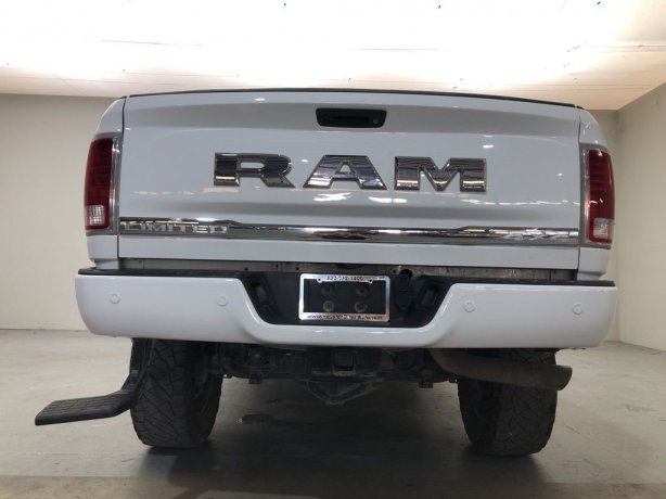 2017 Ram 2500 for sale