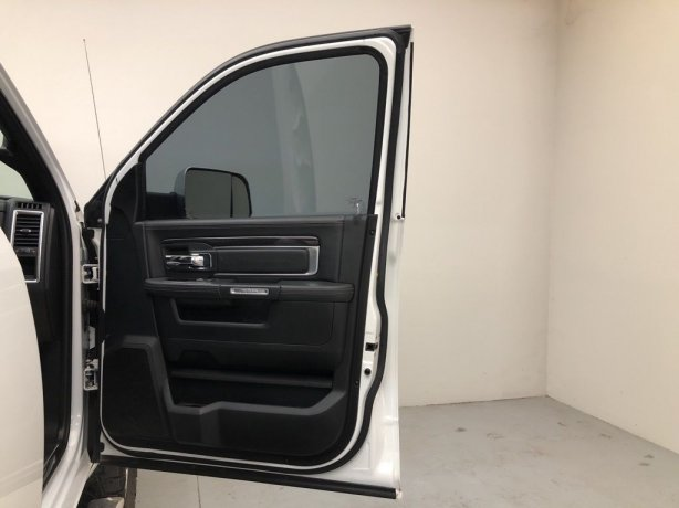 used 2017 Ram 2500 for sale near me