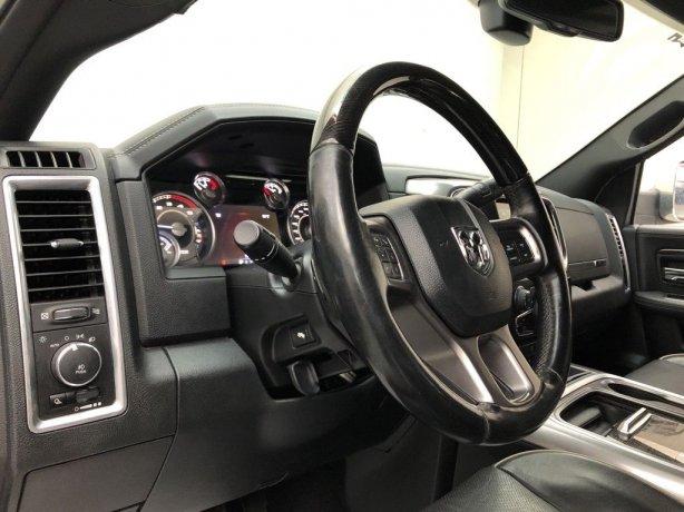2017 Ram 2500 for sale Houston TX