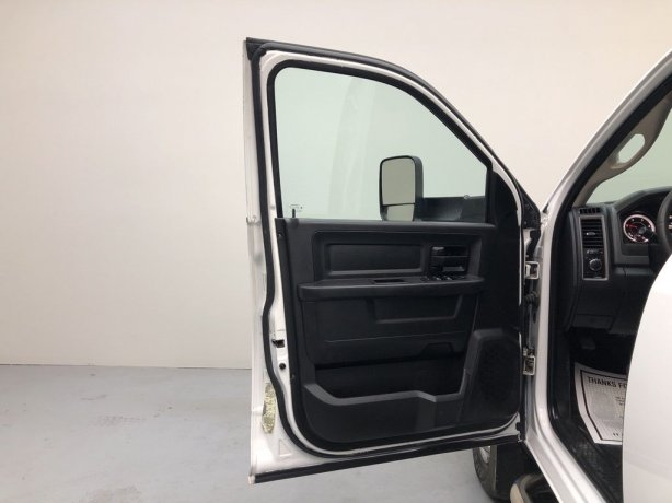 used 2016 Ram 3500 for sale