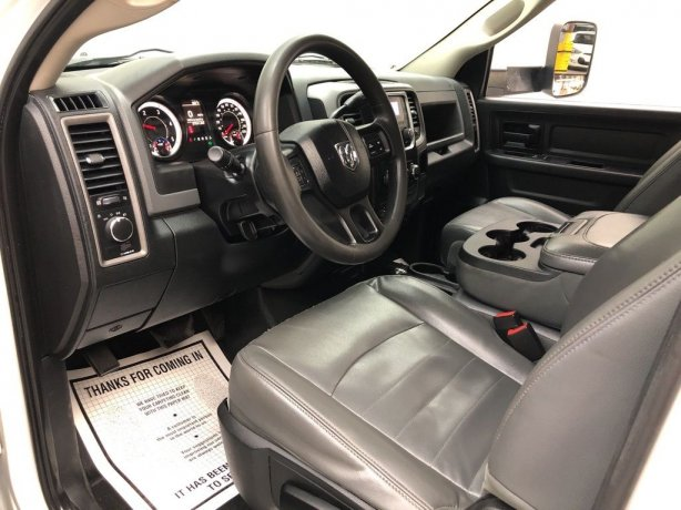 2016 Ram 3500 for sale Houston TX