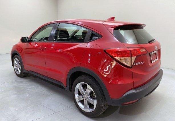 Honda HR-V for sale near me