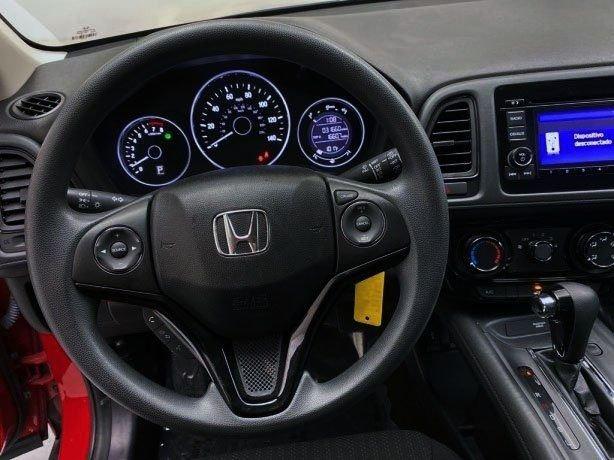 2018 Honda HR-V for sale near me