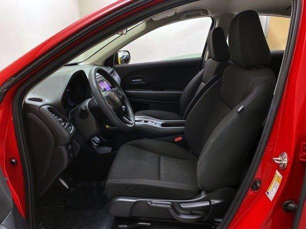 used 2018 Honda HR-V for sale Houston TX