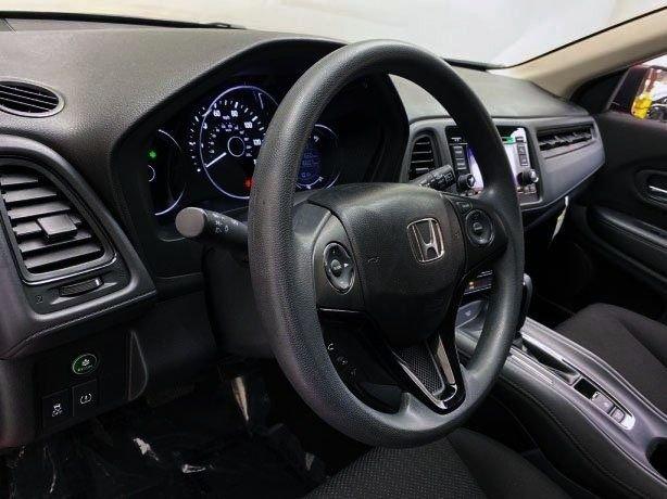 2018 Honda HR-V for sale Houston TX