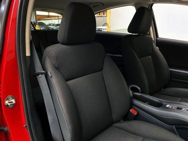cheap Honda HR-V for sale Houston TX