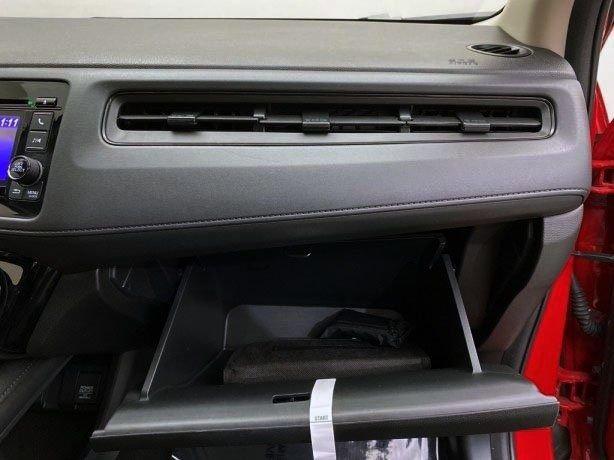 cheap used 2018 Honda HR-V for sale