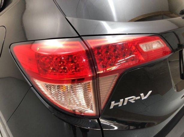 used 2016 Honda HR-V for sale