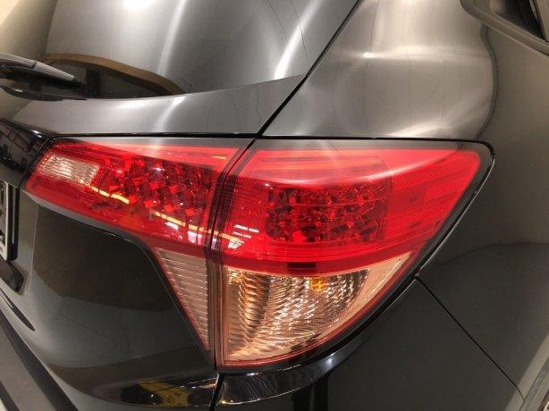 used Honda HR-V for sale near me